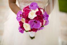 Bright and beautiful flowers!  @fsmaui #mauiwedding #mauiweddingphotographer #joannatanophotography #waileawedding #fourseasonsmaui