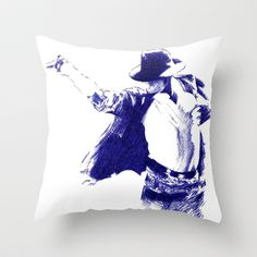 Michael Jackson http://society6.com/qiyjia/Michael-Jackson-seo_Pillow#25=193&18=129 麥可傑克森 紀念款抱枕