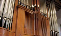 Pastor Assures Seniors Organ Sent Away To Nice, Big Farm In Country