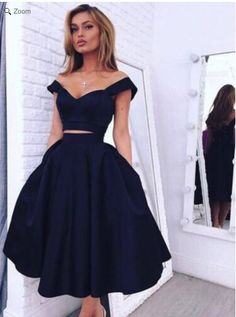 https://www.simple-dress.com/gorgeous-two-piece-off-the-shoulder-a-line-dark-navy-homecoming-dress-evening-dress.html