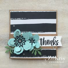 Botanical Builder Framelits + Suite Sayings