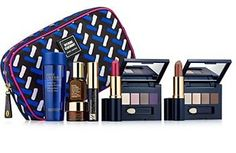 Estee Lauder All Skin Care and Makeup 7pcs Gift Set 125 Value ** Learn more by visiting the image link. (This is an affiliate link) #MakeupSets
