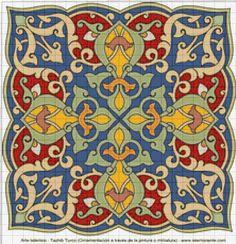 подушки - beautiful tile