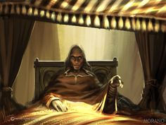 Doran Martell Command - Words are like arrows, Arianne. Once loosed, you cannot call them back.