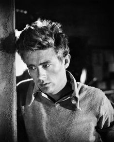 Who doesn't love James Dean...
