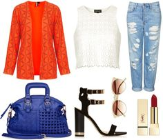 What To Wear: Lunch/Dinner Date