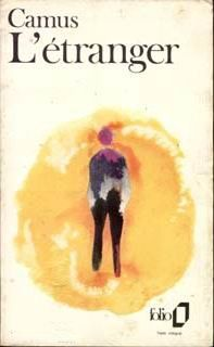 L'étranger, by Albert Camus    I still can recite the first two pages of this book by heart.  One of few that I've read multiple times.  The story, to put it very briefly, of a man who can't, and has no need to, relate to the world around him.