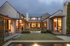 Architect Portfolio by Stocker Hoesterey Montenegro Architects - Dering Hall