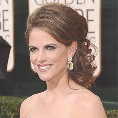 Wedding hair for mother of the bride   My Style   Pinterest   Frisur   Frauen Haare  