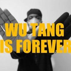 wu tang is forever Wu Tang 36 Chambers, Krs One, Method Man, Wu Tang Clan, Secret Love, Thug Life, Music Tv, Rap, Hip Hop