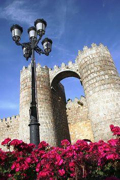 Avila, España