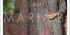 Maria B Fastive Eid Collection 2016 With Price http://www.womenclub.pk/maria-b-fastive-eid-collection-2016.html #MariaB #MariaBEid #Eid2016 #EidCollection2016 #EidCollection