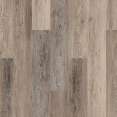 COREtec Plus 7 Plank Blackstone Oak WPC Vinyl Flooring represents the Vinyl Flooring Kitchen, Luxury Vinyl Flooring, Basement Flooring, Flooring Ideas, Flooring Options, Kitchen Laminate, Basement Waterproofing, Unique Flooring, Bedroom Flooring