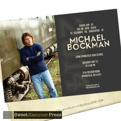 Graduation Announcements Idea Graduation Announcements