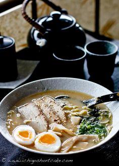 Maguro Japanese Restaurant, Chadstone – fantastic tonkotsu ramen!! | Ichigo Shortcake