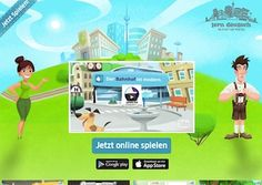 Quand le Goethe Institut se met à l'allemand ludique... Serious Game, Jeux Xbox One, Learn German, Communication, Family Guy, Classroom, Learning, Kids, Nintendo 2ds