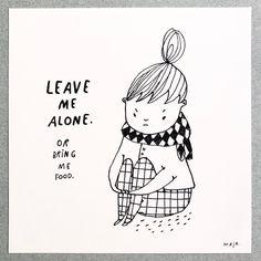 "4,335 mentions J'aime, 53 commentaires - Maja Säfström   illustrator (@majasbok) sur Instagram: ""hi little print! welcome to the family! 😊👋"""