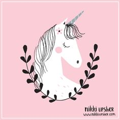 Unicorn | Beautiful Cases For Girls