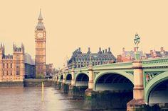 Hello Big Ben :-)