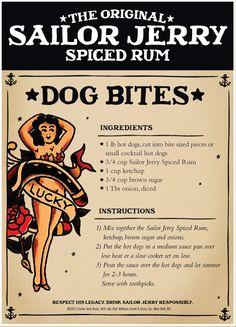 mordidos de perro (substituir salchichas vegetarianas)