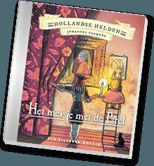 De grootste Hollandse Helden uit de Nederlandse geschiedenis - vijftien boekjes met avontuurlijke geschiedenis verhalen.