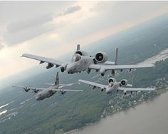 the a 10 thunderbolt ii affectionately nicknamed the warthog was . Military Humor, Military Jets, Military Aircraft, Army Humor, Military Quotes, Military Pictures, Military Weapons, A10 Warthog, Close Air Support