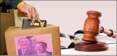 Coalición de Organizaciones someterá a juicios populares 'Fraude Electoral'