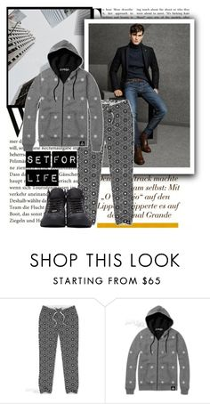 """""""Set For Life"""" by barbara-996 ❤ liked on Polyvore featuring Massimo Dutti and Jimmy Choo"""