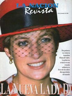 Diana Cover