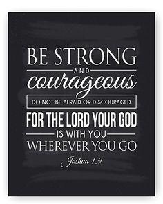 New Quotes About Strength Bible Be Strong 66 Ideas Fear Quotes Bible, Strength Bible Quotes, Tattoo Quotes About Strength, Bible Verses About Strength, Bible Verse Art, New Quotes, Inspirational Quotes, Motivational, Christ Quotes