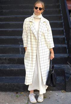 NY Closets: Chloe King - Man Repeller