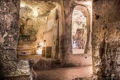 Matera e i suoi Sassi - UNESCO ~ Italy Travel Web
