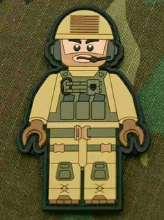 Me in lego!