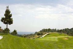 Campo de Golf El Chaparral