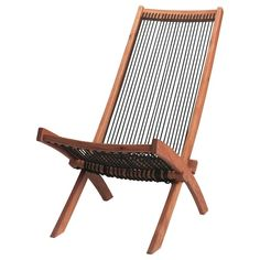 Ikea Outdoor, Outdoor Folding Chairs, Outdoor Dining Furniture, Deck Chairs, Garden Chairs, Outdoor Lounge, Garden Furniture, Home Furniture, Outdoor Decor