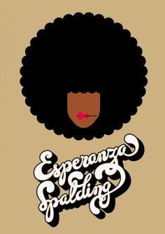 The Poool Magazine June 2013 - Esperanza Spalding