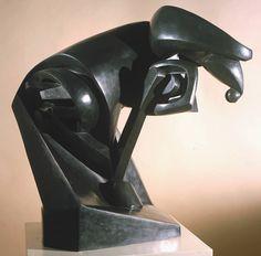 Raymond Duchamp-Villon_w21mercurion