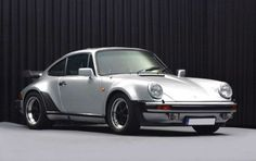 #4.  Porsche 911 Turbo Model Years:  1975-1989 The Turbo (also known as the 930) made its debut in 1975 and featured wider fenders to conceal wider rubber, along with a whale tail spoiler that provided more downforce, but also looks really f-ing cool.  Many 911s have their own followings, including Carreras and the recently re-released ...