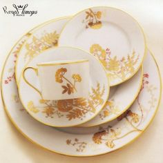 #RoyalLimoges #Lhassa #Dinnerware #AsianInspired