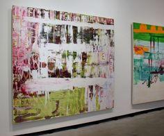 olav christopher jenssen paintings | Olav Christopher Jenssen | Artists I Enjoy