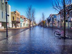 Veenendaal Hoofdstraat 2015, Photo by Henk G.