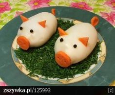 eggs = pigs