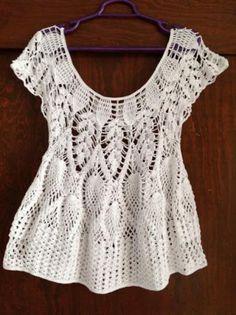 Tejidos de la Web... Crochet. 2 Agujas... - Thalia Colo - Picasa Web Albums