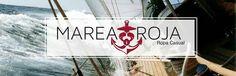 Marea Roja es un proyecto de diseño de playeras para damas y caballeros plasmando diseños frescos, de moda y atractivos, reflejando un outfit agradable.