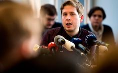 How Kevin Kühnert, the 28-year-old you've never heard of, could upend German politics