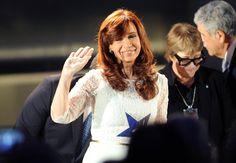 El Centro Cultural Kirchner es un ícono, un emblema, y nos iguala con los grandes centros culturales de todo el mundo.