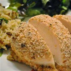 Yogurt Chicken Allrecipes.com