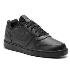 Cipő NIKE Ebernon Mid AQ1773 100 WhiteWhite Sneakers