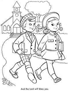 coloring booklove your neighbor bonnie jones picasa web albums