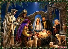 Image result for christmas nativity images